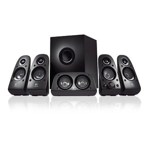[Amazon.de] Logitech Z506 5.1 Lautsprechersystem um 63,99 € statt 79,89 €