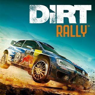 Dirt Rally Steam Key für 4.45€