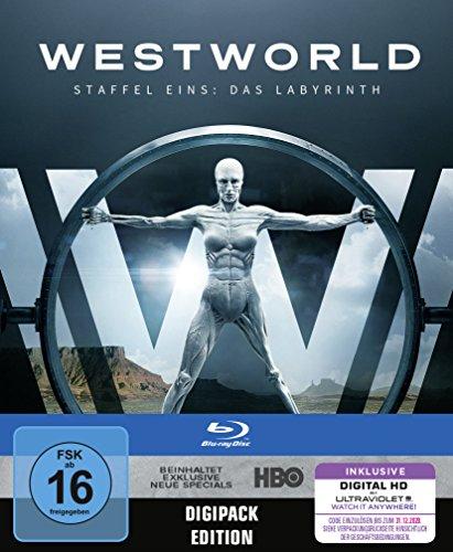 [Amazon.de] Westworld Staffel 1 [Blu-ray] um 24,97 Euro
