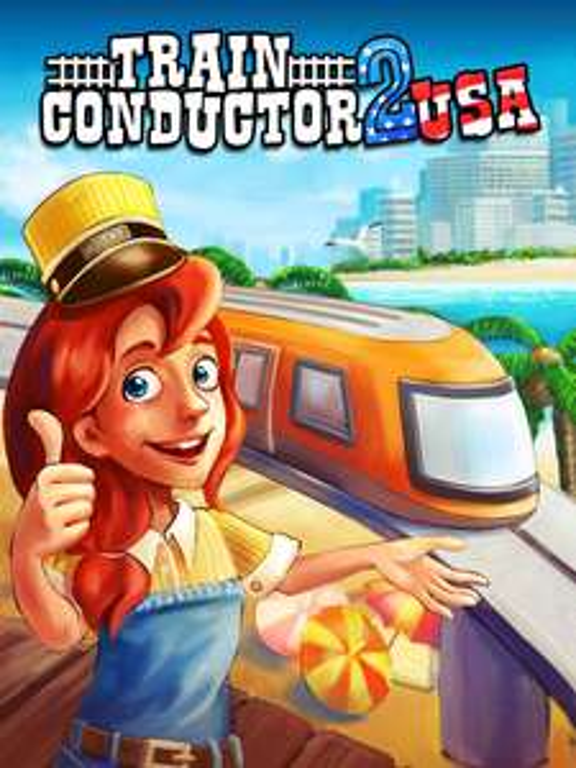 [IOS] Train Conductor 2: USA Gratis im Appstore