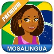 iOS + Android: Portugiesisch lernen mit MosaLingua Premium - gratis statt 5,49€