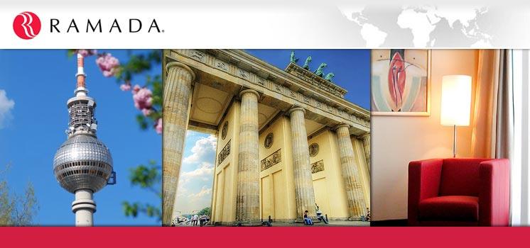 3 Übernachtungen für 2 Personen im 4 Sterne Hotel in Berlin für 99€ *UPDATE* Wieder verfügbar für 111€