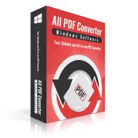 """""""All PDF Converter Pro"""" von """"SharewareOnSale"""""""