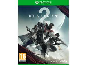 [MediaMarkt.at] Destiny 2 (Xbox One)