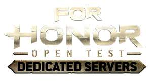 FOR HONOR - FREE OPEN TEST ab 14.12.