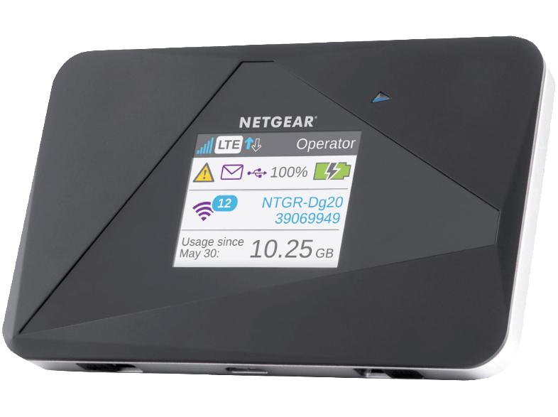[Mediamarkt-bis morgen 8Uhr] Netgear AC785 LTE DualBand-WLAN Hotspot