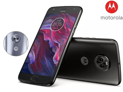 Motorola Moto X4 64GB @iBood