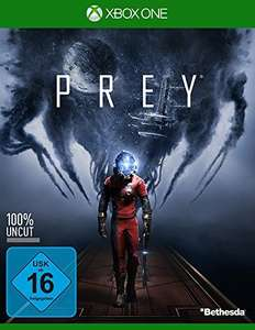 [amazon.de] Prey (Xbox One/PS4)