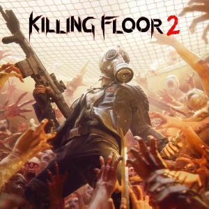 Steam: Killing Floor 2, gratis bis 17. Dezember spielen