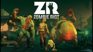 Oculus Rift: Zombie Riot VR gratis statt 19,99€