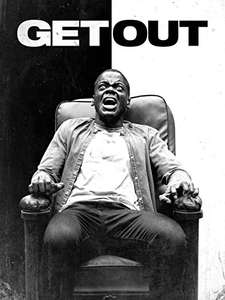 [Amazon Video] Get Out (HD) zum Leihen für 0,99€