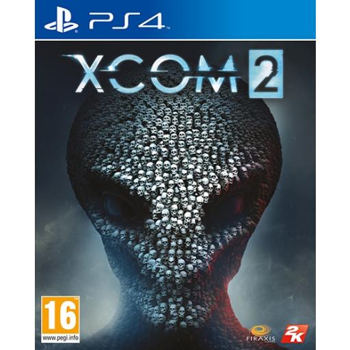 [Libro] PS4 XCOM 2 um 9,99€