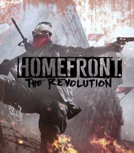 Steam -  Homefront:The Revolution und H1Z1 - Gratiswoche -