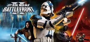 Star Wars Battlefront 2 Classic Stream Key