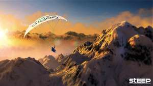 Steep Gold Edtion PC Code