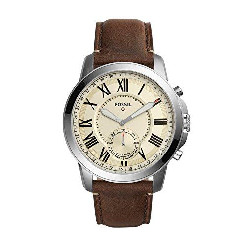 [Amazon] Fossil Q Herren Hybrid Smartwatch FTW1118