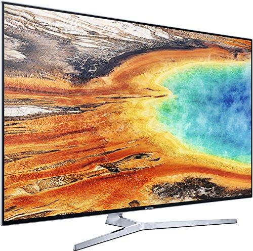 Samsung MU8009 163 cm (65 Zoll) - Premium Ultra HD