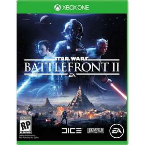Battlefront II für Xbox One Microsoft Store Download
