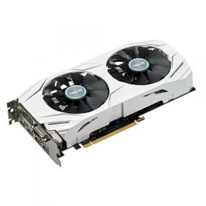 ASUS GeForce GTX 1070 8GB um 399€ - 30€ Cashback = 369€