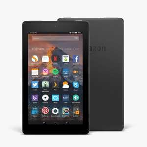 AMAZON  Fire 7 Tablet -  2 Stk für 60€(8Gb) / 80€(16Gb)
