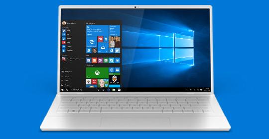 Kostenloses Upgrade von Windows 7 und 8 auf Windows 10