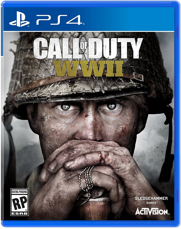 PSN Weihnachtsangbot: Nr. 9 von 12: Call of Duty (Standard und Digital Deluxe)