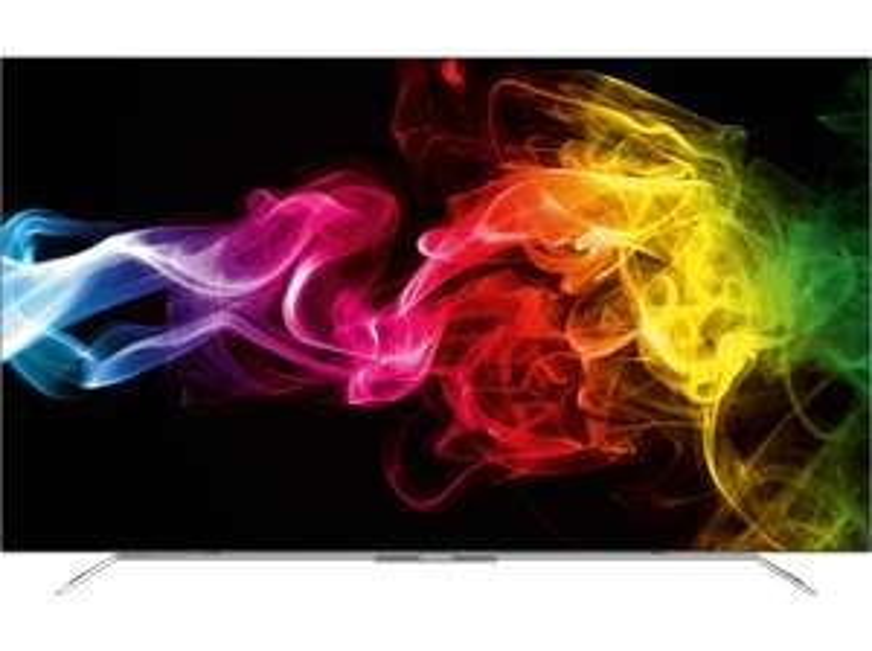 """[www.SATURN.at] GRUNDIG Fernseher OLED 65"""" 4K TV """"65VLO9795SP""""  HDR Smart TV für € 2222,-- Gratis Versand"""