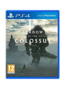 Shadow of the Colossus (PS4) vorbestellen