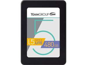 Teamgroup 480Gb SSD