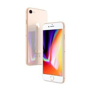 Schnell sein - Stornoparty?: iPhone 8, 64GB, gold, 619€