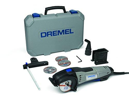 Amazon.de: Dremel DSM20-3/4 Mini Elektro-Handkreissäge um 70,12€