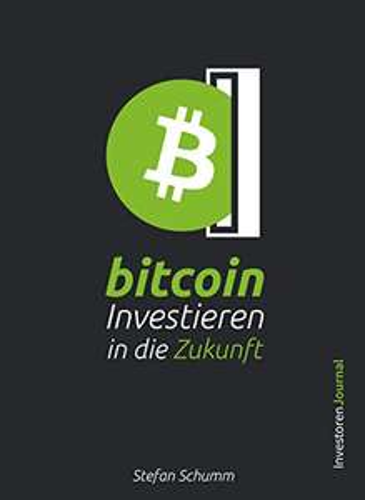 [Amazon] Bitcoin – Investieren in die Zukunft (Kindle Ebook) gratis