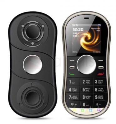 [Zapals.com] Servo S08 Mini-Handy mit Fidget-Spinner Funktion für 12,44€