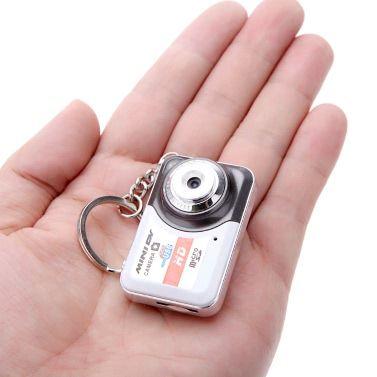 [Cafego]X6 Mini HD Videokamera mit bis zu 32GB Speicher nur ~8,05€ inkl. Versand