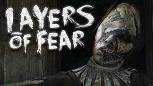 Layers of Fear kostenlos @HumbleBundle