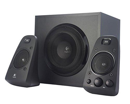Amazon.de: Logitech Z623, 2.1 THX Soundsystem um 90,74€