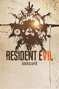 [Microsoftstore.at/Xbox] Resident Evil 7 (Xbox One/PC) Xbox play anywhere Version