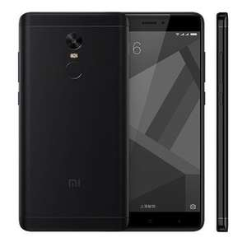 [Banggood] Xiaomi Redmi Note 4X 3GB RAM / 16GB Storage