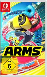 ARMS [Nintendo Switch] für 39,99€