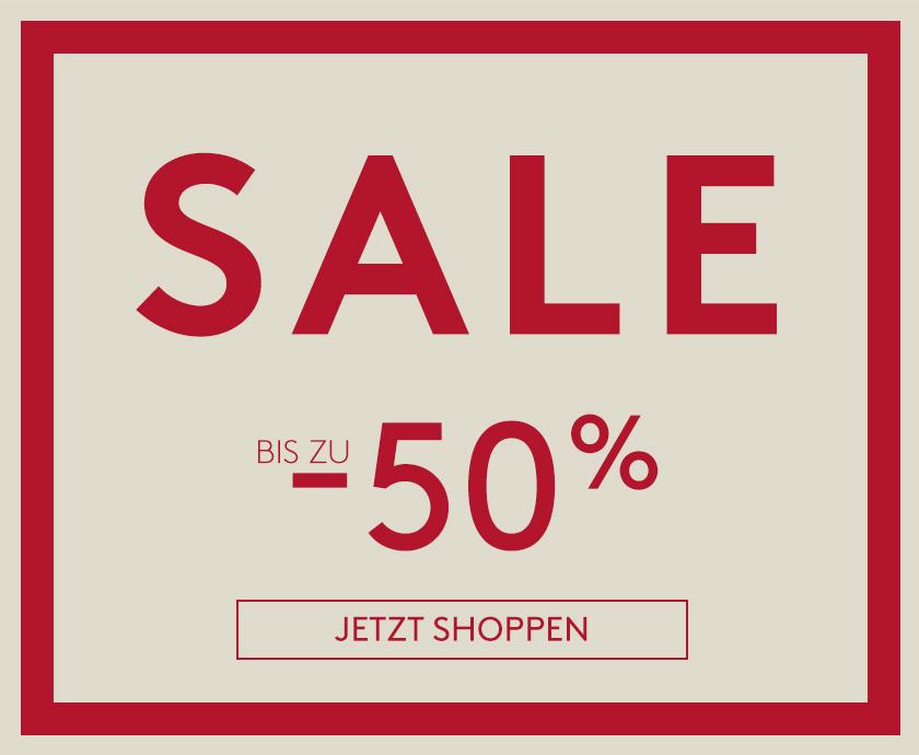 Sale bis zu -50% bei Triumph
