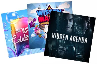 That's You! Trophäen erspielen und PlayLink Spiele (Hidden Agenda, Wissen ist Macht, SingStar Celebration) KOSTENLOS bekommen!