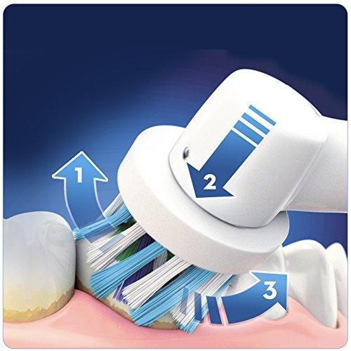 Oral-B Pro 6500 SmartSeries elektrische Zahnbürste - ab jetzt noch für knapp 8 Stunden bei Amazon