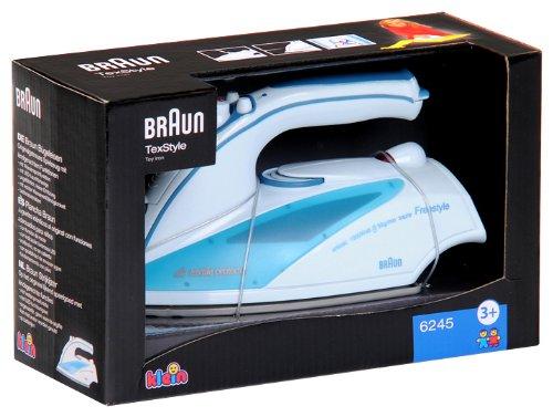 Amazon - Theo Klein 6245 - Braun Bügeleisen, Spielzeug 6,29 Euro