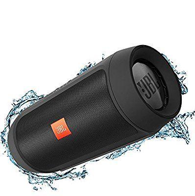 JBL Bluetooth Lautsprecher Charge 2+