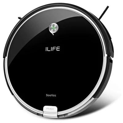 [Gearbest EU-3 Warehouse] ILIFE A6 Smart Staubsaugerrobot für 163,39 € statt 221,20 €