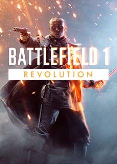 Battlefield 1 Revolution um 23,99€ bei Origin/EA bis 12.01.18 19:00 & Feiertagssale