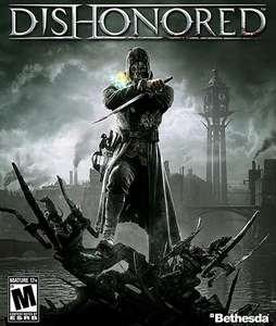 Gamebillet / Steam: Dishonored um 1,88€