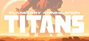 Planetary Annihilation Titans Steam - 70% *Stand alone expansion *