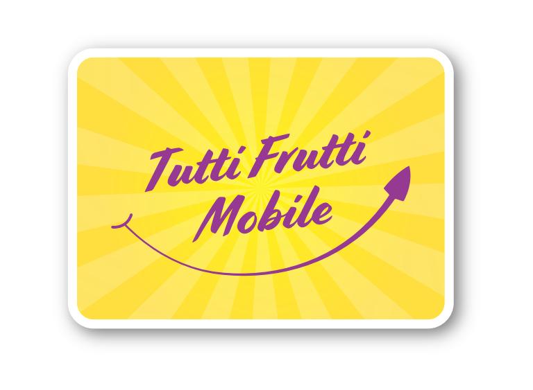 (Info) Neuer Mobilfunkanbieter: Tutti Frutti Mobile - ab 2018