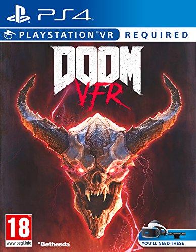 Doom VFR für 19,72